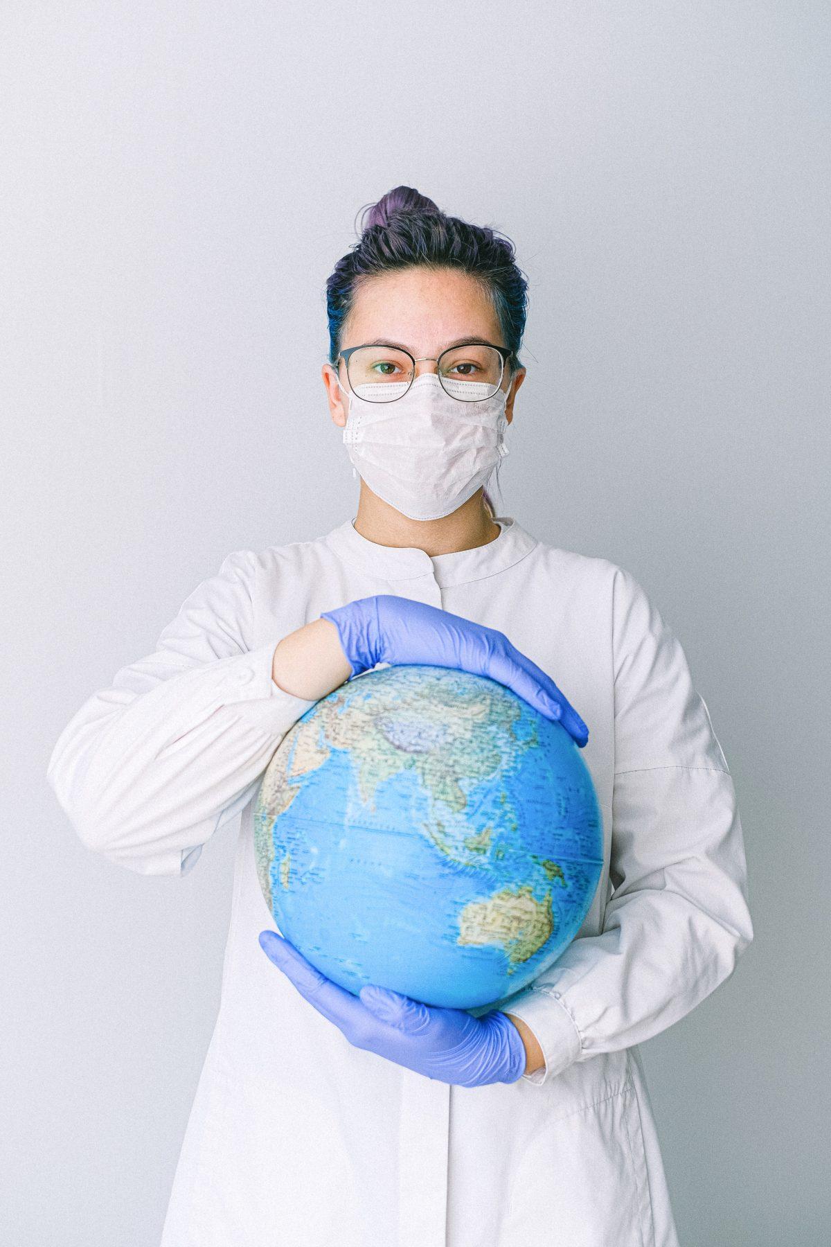 Tres enseñanzas que nos deja la pandemia de COVID-19